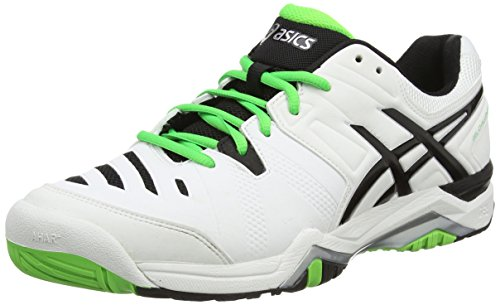 tennis asics gel homme