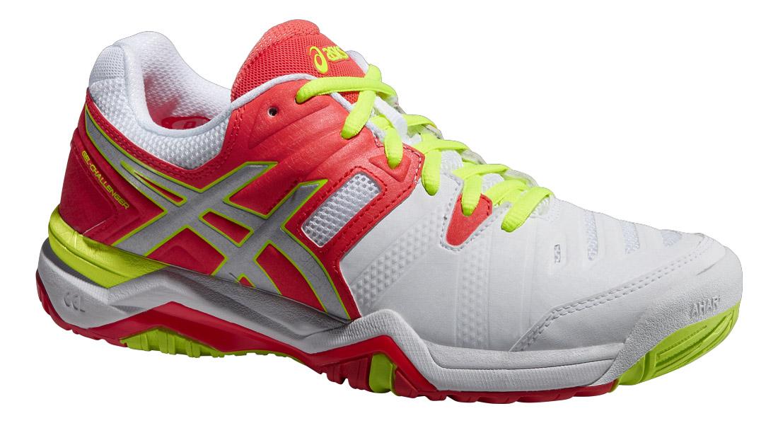 chaussure de tennis asics femme